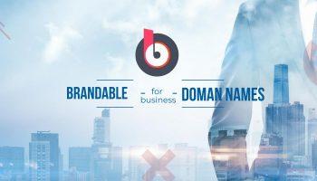 Brandable Business Domain Names