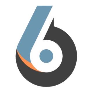 PRESS6.COM - Premium .COM Domain Name